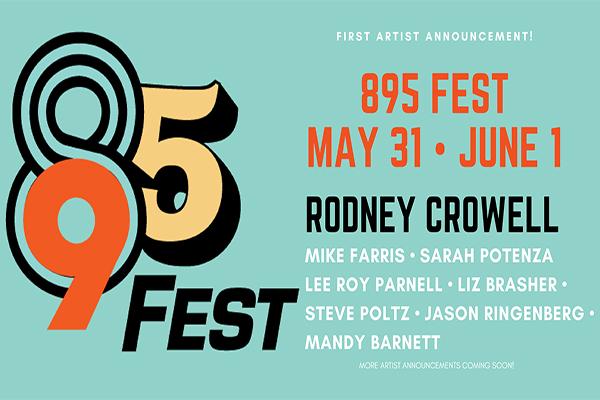 WMOT Roots Radio brings 895 Fest to Murfreesboro