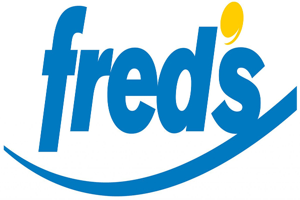 Local Fred's store in process of closing