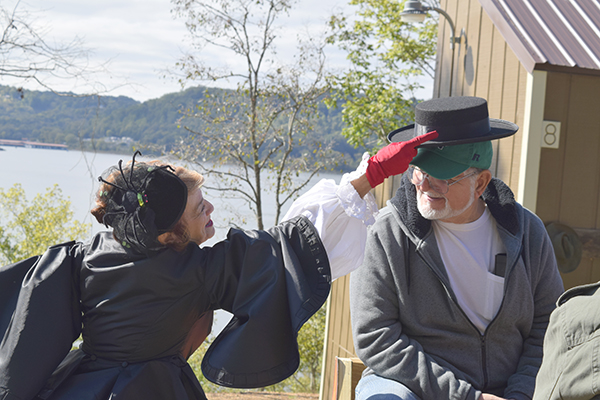 Reservations open for 14th annual History Hayride
